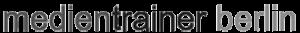 medientrainer berlin Logo